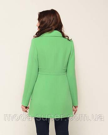 Женское пальто в стиле BABY-DOLL рр 40-48, фото 2