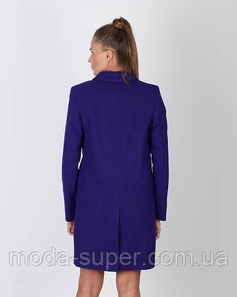 Пальто женское Честрефилд  рр 42-48, фото 2