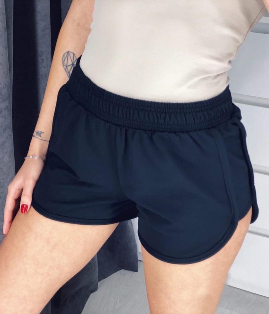 """Спортивные женские шорты """"Samba"""" В И"""