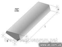 Ступени железобетонные ЛС 11-1 (1050*330*145)