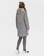 Куртка женская с кашемиром рр 42, фото 3