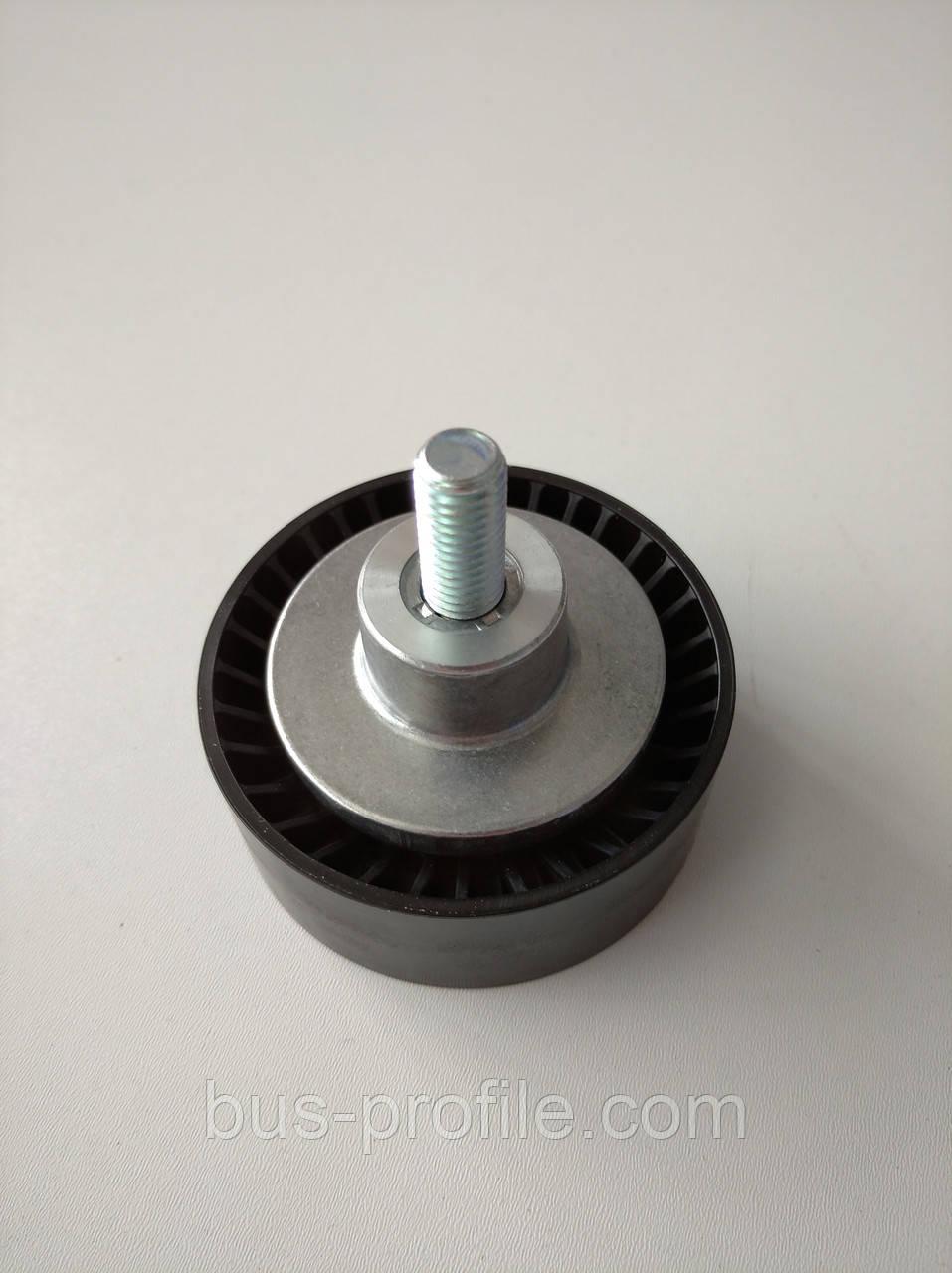 Ролик натяжной (гладкий) на MB Sprinter, Vito CDI OM611/612/646 — INA — 532022410