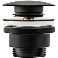 Донный клапан пробка для раковины умывальника REA KLIK-KLAK REA-A5216 (донний клапан для раковини)