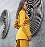 Женский костюм с укороченными брюками  рр S  M  L, фото 6