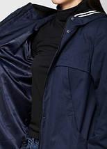 Женская ветровка из ткани коттон  рр 48-56, фото 3