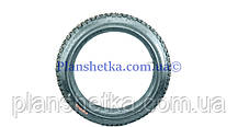 Резина на мотоцикл 3.00-18 камерная шипованная, фото 2
