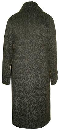 Демісезонне жіноче пальто рр 48 і 50, фото 2
