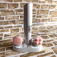 Массажер VGR-800 для чистки лица