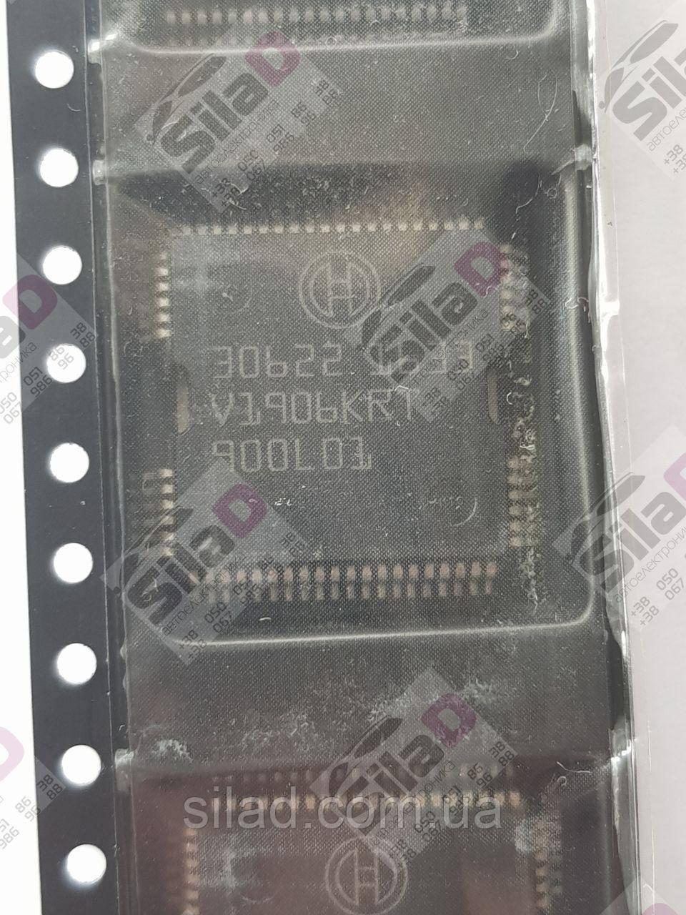Микросхема Bosch 30622 корпус PQFP-64