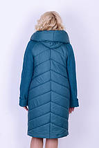 Куртка с вареной шерстью рр 46 и 48,50, фото 2