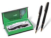 Ручка 210 Crocodile черная, перьевая
