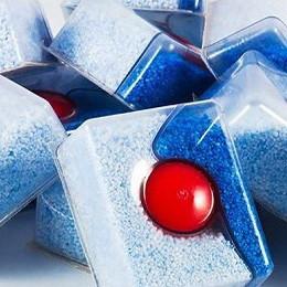 Таблетки/Капсулы для посудомоечных машин