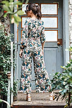 Легкий костюм из штапеля, фото 3