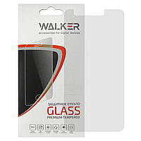 Защитное стекло Walker 2.5D для LG K10 2018