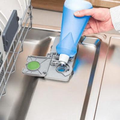 Ополаскиватели для посудомоечных машин