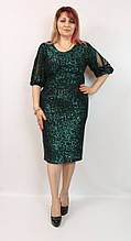 Жіноче ошатне плаття Ginzaro Туреччина рр 50-56