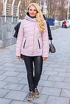 Куртка женская  большие размеры рр 50-62, фото 2
