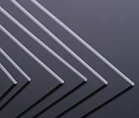 Пластиковый профиль Ø 3 мм. Круг, длина 250 мм. 1 шт.