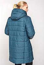 Женская куртка демисезон рр 50-66, фото 3
