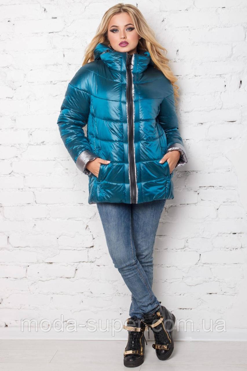 Жіноча куртка демі рр 44-56