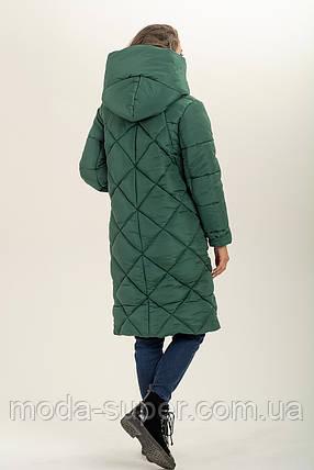 Зимняя куртка-одеяло  рр 46-56, фото 2