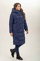 Зимняя куртка-одеяло  рр 46-56, фото 3