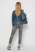 Женская молодежная куртка рр 42-48, фото 3