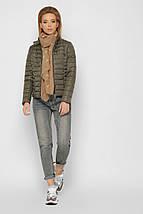 Женская короткая курточка рр 42-48, фото 3