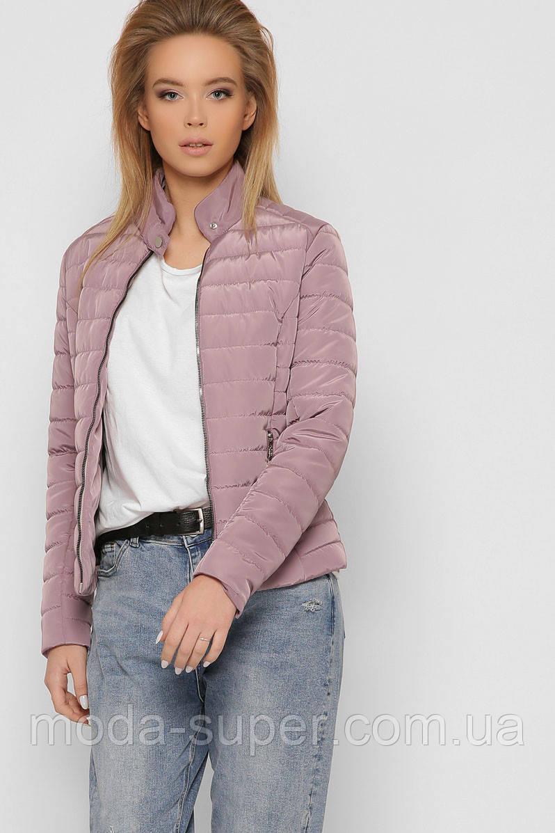 Женская весенняя курточка рр 42-48