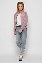 Женская весенняя курточка рр 42-48, фото 2