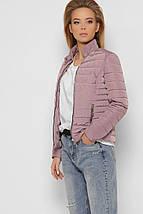 Женская весенняя курточка рр 42-48, фото 3