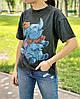 Женская футболка «Слоненок Дамбо» TITUS
