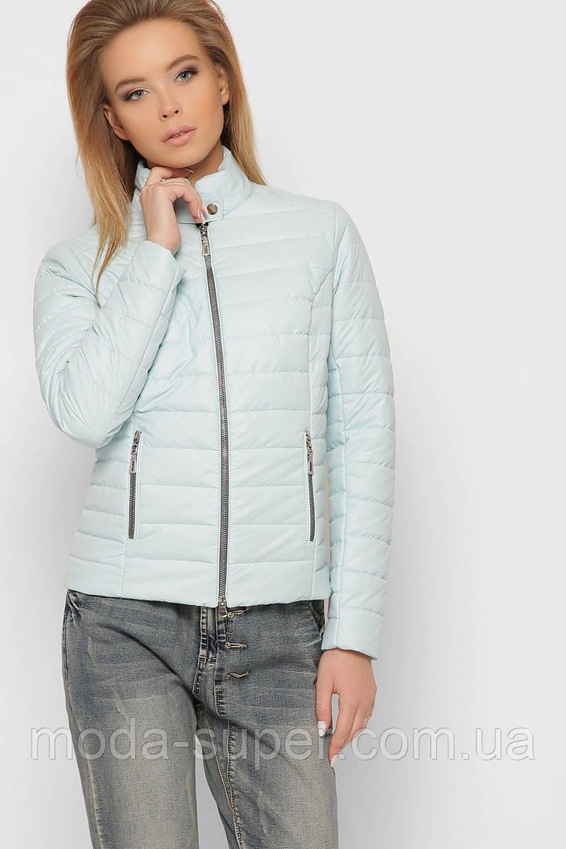 Женская куртка короткая рр 42-48
