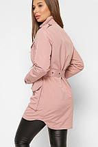 Женская куртка - парка рр 42-48, фото 3