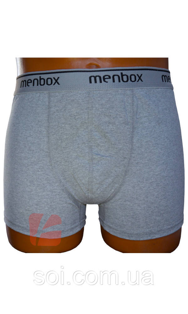 Труси чоловічі боксери Menbox boxer