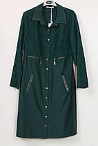 Стильное женское платье  Sirius Турция рр 48-54, фото 3