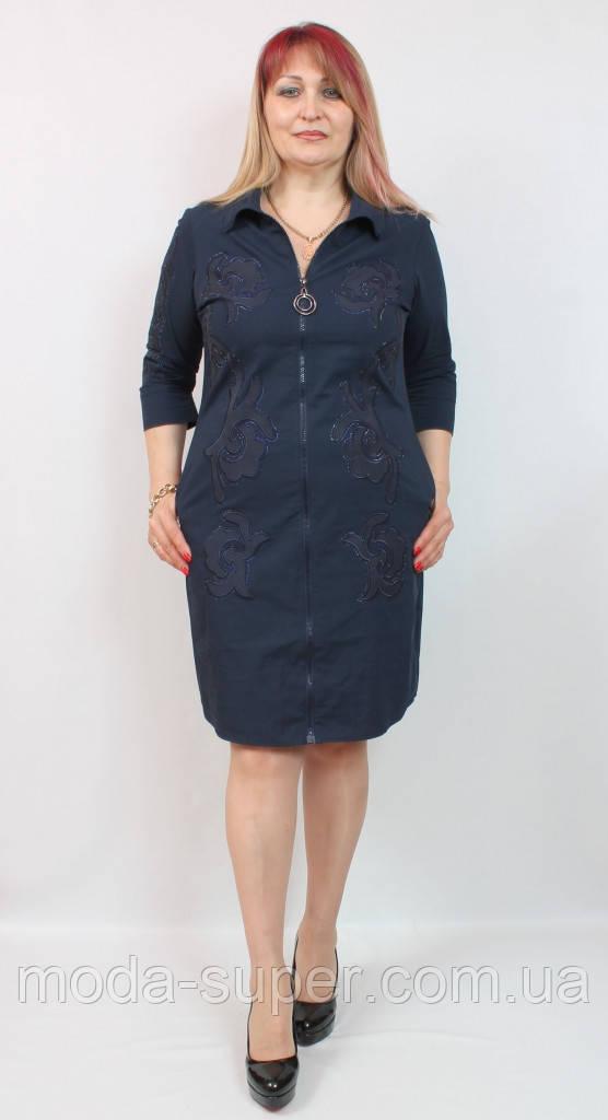 Оригінальна жіноча сукня Marsis Туреччина рр 54-62