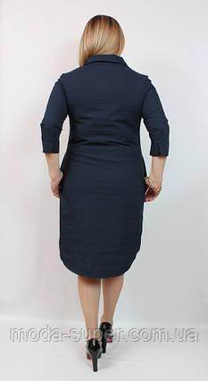 Оригінальна жіноча сукня Marsis Туреччина рр 54-62, фото 2