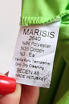 Оригінальна жіноча сукня Marsis Туреччина рр 54-62, фото 3