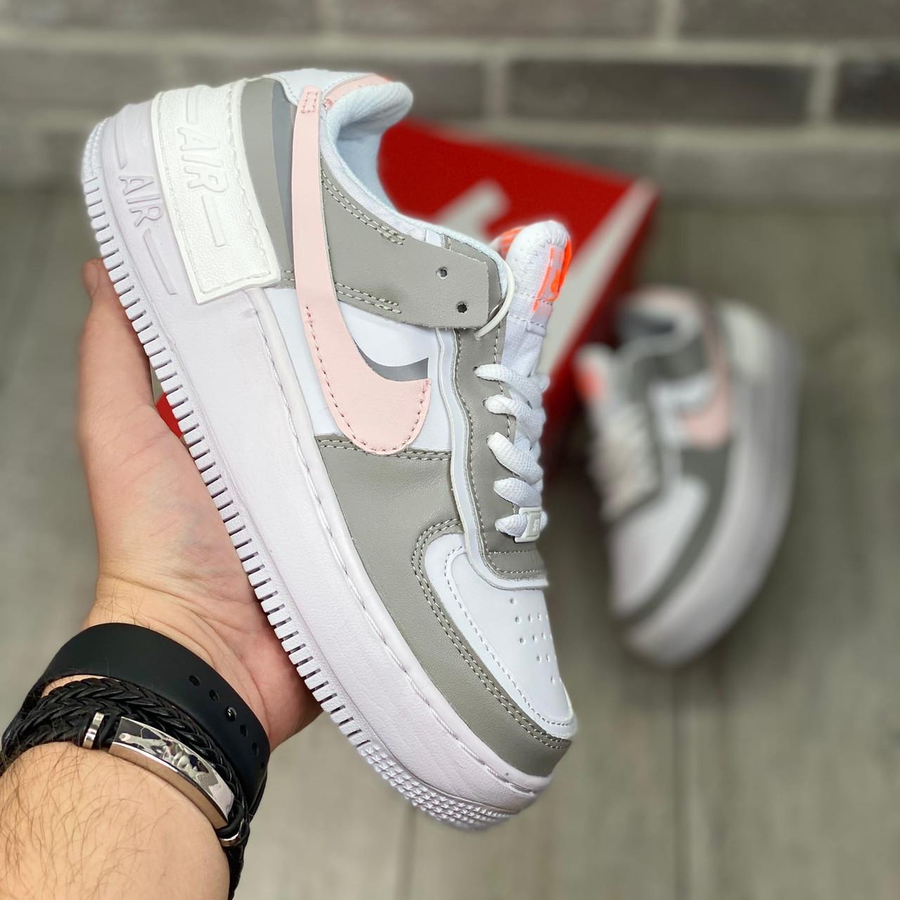 Жіночі кросівки Nike Air Force , Репліка