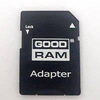 Карта памяти GoodRAM microSDXC 64GB C10 U1 б/у