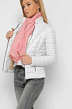 Женская стеганая куртка рр 42-48, фото 3