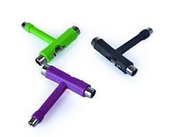 Ключи (Penny Board) для пенни бордов и роликовых коньков, все цвета