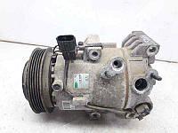 Компрессор кондиционера Hyundai IX35 2010-2015 2.0 Бензин (оригинал) б.у 977012S500
