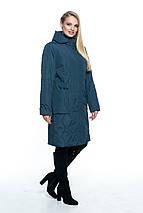 Куртка женская больших размеров рр 54-70, фото 2