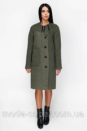 Женское пальто,большие размеры   рр 44,46,54,58,60, фото 2