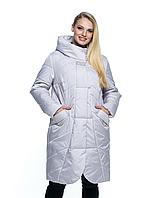 Женская стильная весенняя куртка рр 44-56