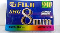 Кассета сверхвысокого класса для видеокамер формата 8 mm FUJI GERMANY