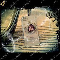 """Чехол """"Princess Crown"""" + Подарок!"""