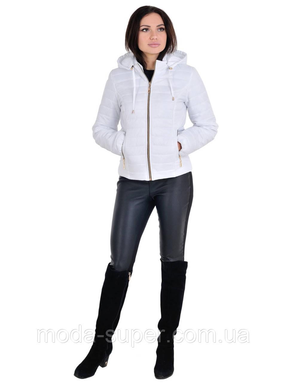 Куртка женская демисезонная рр 42-54